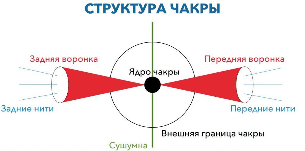 chakra-cheloveka-opisanie-znachenie-xarakteristiki